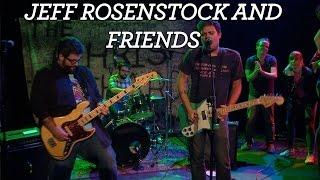 "Jeff Rosenstock and Friends - ""Hey Allison"" (9/24/14)"