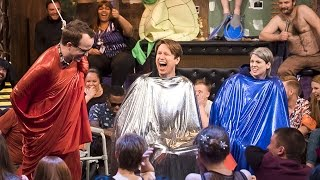 S2E5: Pete Holmes in 'F$%& Censorship' | The Chris Gethard Show
