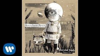 Never Shout Never – Black Hole (Recycled Youth)