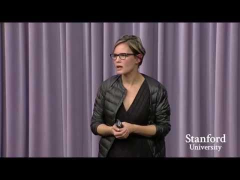 Stanford Seminar - Entrepreneurial Thought Leaders: Jennifer Pahlka of Code for America