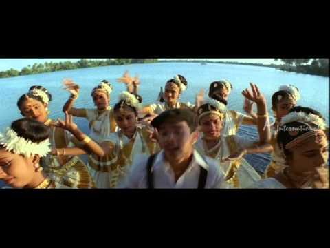 4The People - Lajjavathiye song