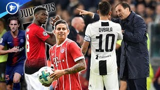 Un grand changement se prépare à la Juventus Turin | Revue de presse
