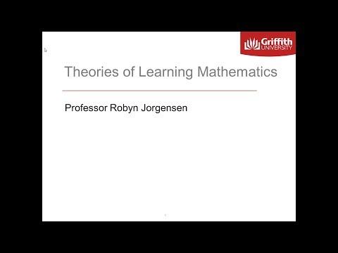 Module 3.1 Theories of learning mathematics