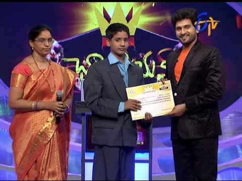 Champion |5th February 2017 | Full Episode | ETV Telugu