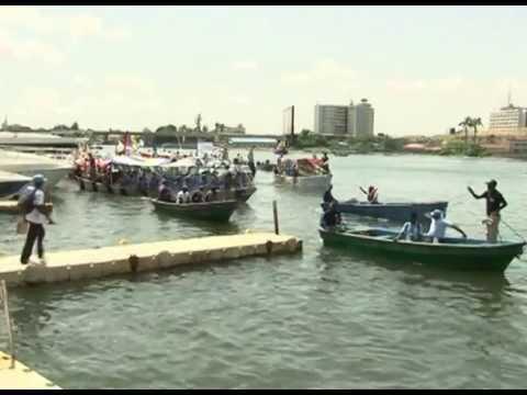 LAGOS WATER REGATTA 8  2013(ejirin) - FESTOUR