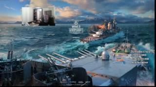 World of warships.  ПОДНЯТЬ ПАРУСААААА!!!