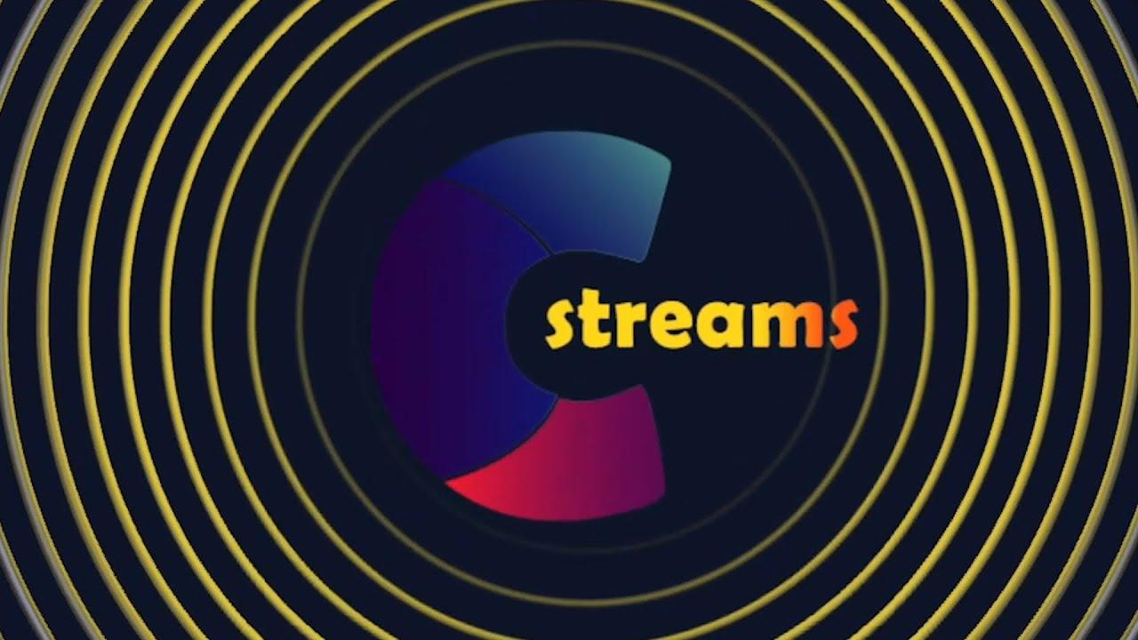 Streams' Showreel May 2021 - Collective Streams / Kolektyw Produkcyjny