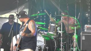 Terror - One With The Underdogs (live at Hellfest 2015)