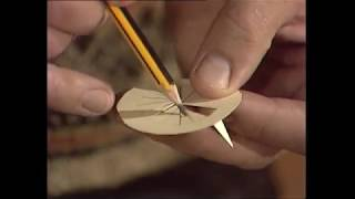 A Wind Wheel to Make