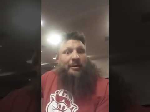 Roy Nelson on moving to Bellator & reacts to Mike Goldberg commentating for Bellator MMA
