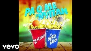 Jencarlos - Pa Que Me Invitan (Spanglish Version/Audio) ft. Charly Black