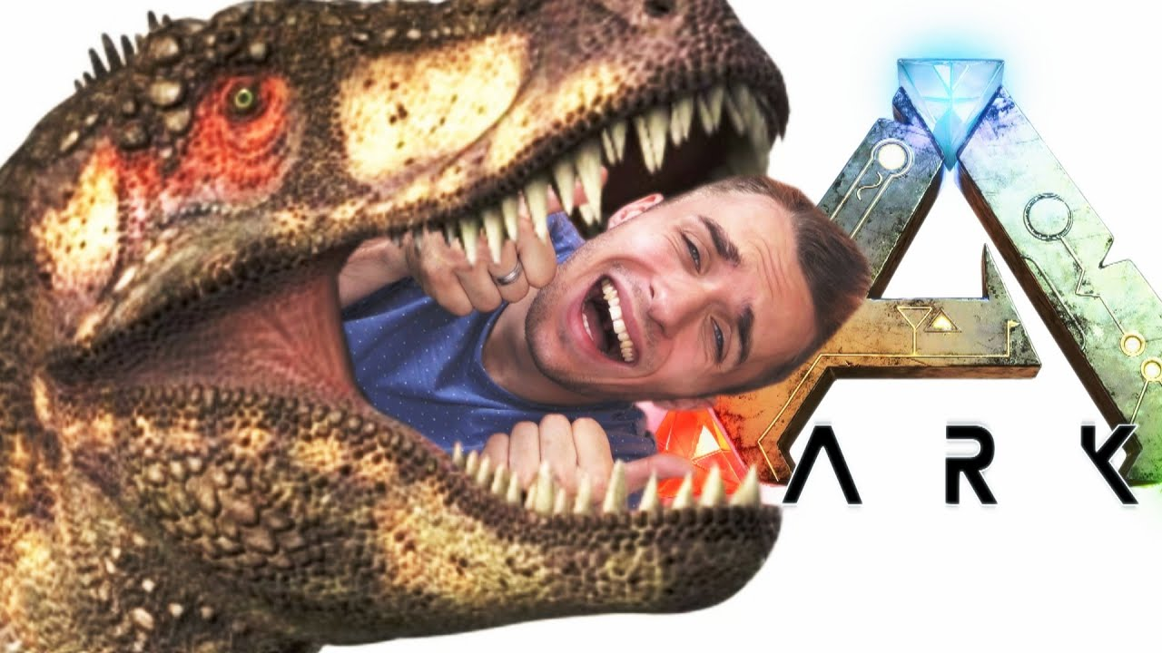 Survivre en milieu dinosauresque ark survival evolved - Liste dinosaures ...