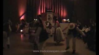 Pisado de Habas - Tradiciones Peru