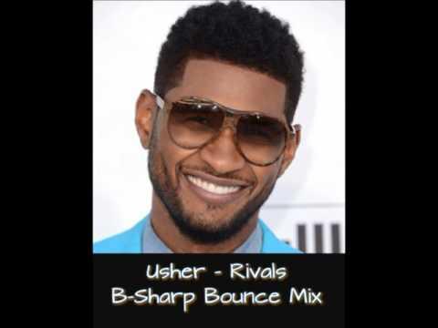 Usher - Rivals (B-Sharp Bounce Mix)