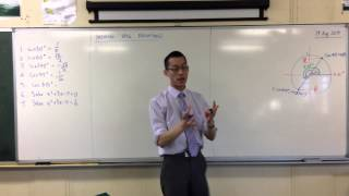 5.3 Trigonometry - Quick Questions #2