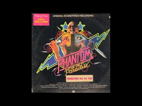 phantom of the paradise ( paul williams ) 1974