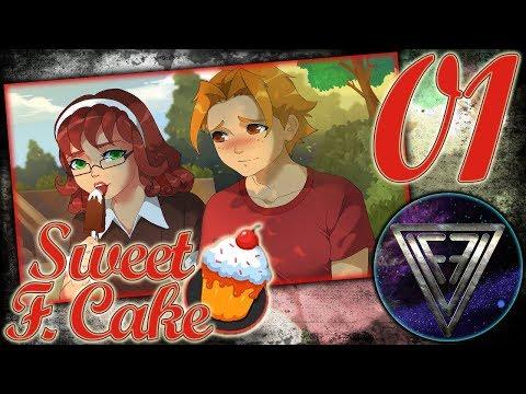 01 - ► ПОДРОСТОК ПЕРЕПОЛНЕН! ◄ Sweet F. Cake