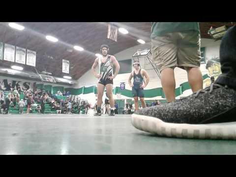 Wrestling finals thousand oaks high school