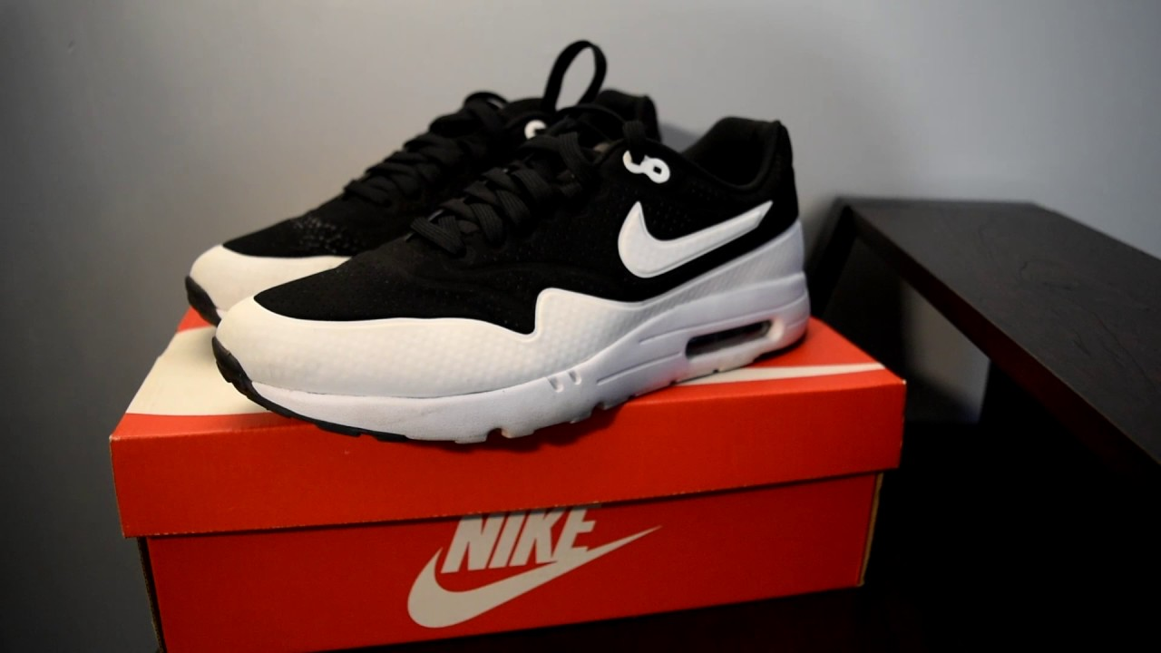 big discount new lifestyle new lifestyle NIKE AIR MAX 1 ULTRA MOIRE SIZING