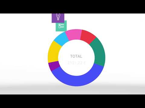 BNP Paribas - Mes Comptes nouvelle version de l'application