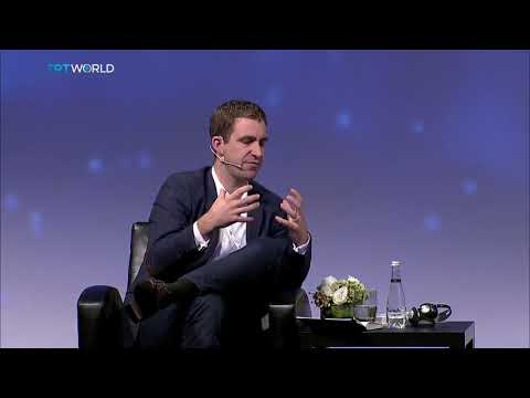 TRT World Forum Day 2: Session Two
