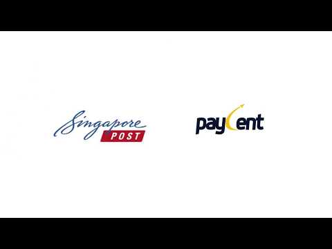 Paycent has Completed Integration with Singapore Post