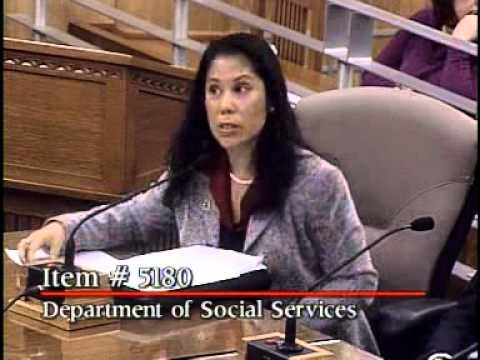 Senate Budget and Fiscal Review Committee Part 2 2/2/2010