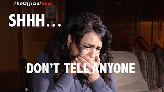 Shhh...Don't Tell Anyone | Powerful Child Sexual Abuse Hindi Short Film | Inspirational Video