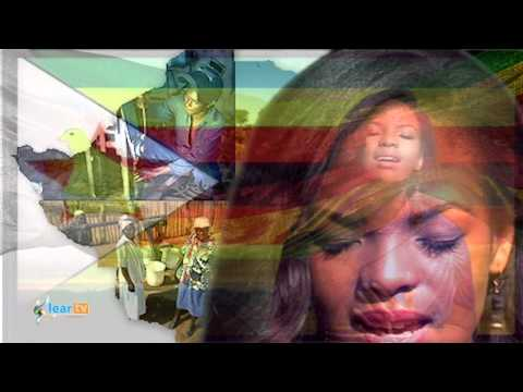 Zimbabwe National Anthem - by Shanky