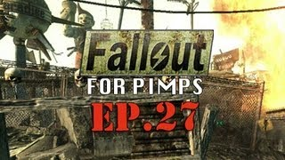 Fallout for Pimps -