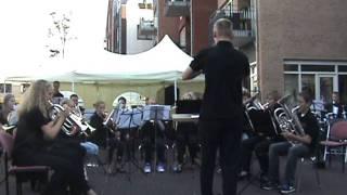mambo no 5 - Emergo's Double E Orchestra