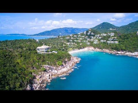 10 Best 5-star Beachfront Hotels in Koh Samui, Thailand