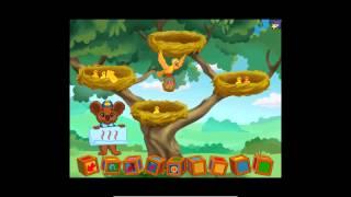 JumpStart Preschool (1999/2000 Version-Part 1)
