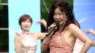 [싱어넷] 가수 유지나