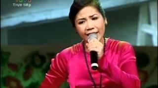 Oi Me lang Sen - Tran Manh Hung-NSUT Hong Vy