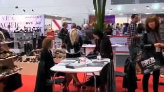 The Australian Shoe Fair 2012 Melbourne Exhibition Centre Thumbnail