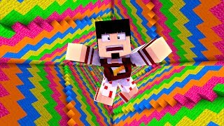 Minecraft: CONTRA GRAVIDADE - ANTI DROPPER ‹ AMENIC ›