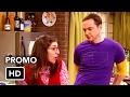 The Big Bang Theory 10x17 Promo