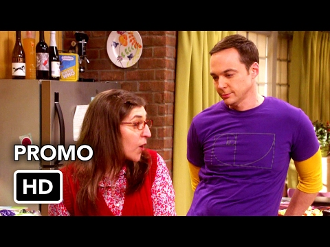 "The Big Bang Theory 10x17 Promo ""The Comic-Con Conundrum"" (HD)"