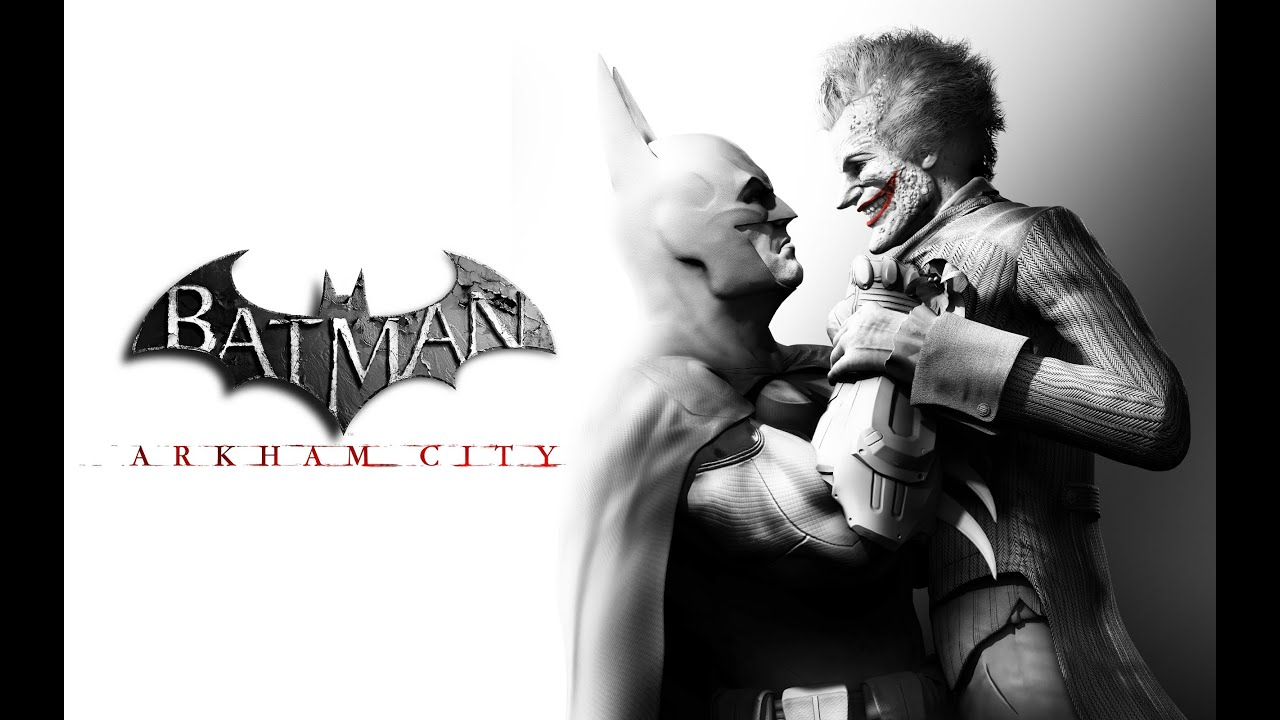 Image result for batman arkham city