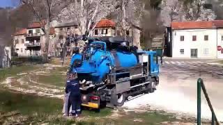 Kanalizacija u Krki(, 2017-03-20T17:49:51.000Z)