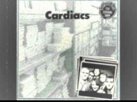 CARDIACS RADIO SESSIONS pt 2 2004 to 2008