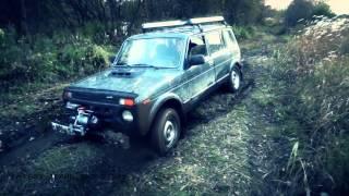 видео Пятидверная Лада Нива (ВАЗ 2131) купить у официального дилера в Ростове-на-Дону