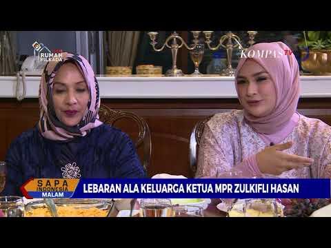 Mengenal Lebih Dekat Keluarga Ketua MPR Zulkifli Hasan Mp3