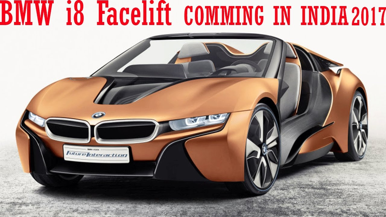 Bmw I8 Reviews 2018 Bmw I8 Release Date Price Interior Exterior
