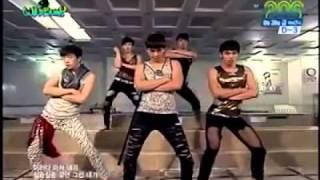 Скачать 2PM 2AM Dirty Eyed Girls Abracadabra MV