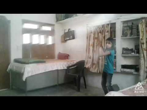 Bahubali war song