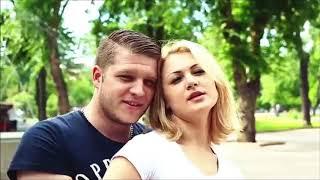 Смотреть клип Настя Ясная - Счастье Моё