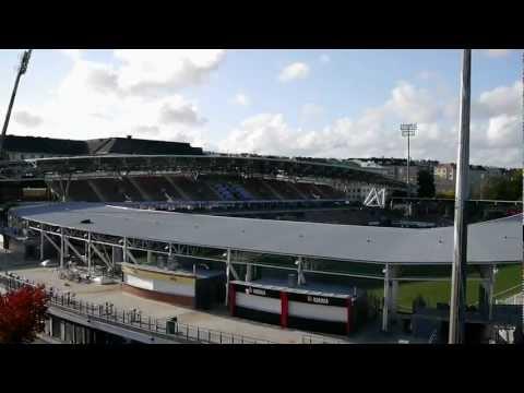 Stadium Helsinki