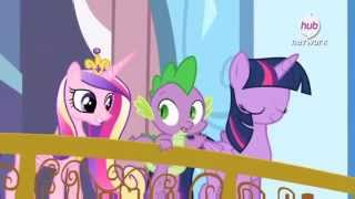 My Little Pony Friendship is Magic Season 4 Episode 24 Equestria Games Preview Via MLPFacebook